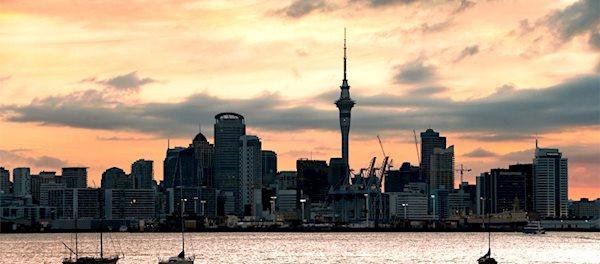 Hoteller i Auckland
