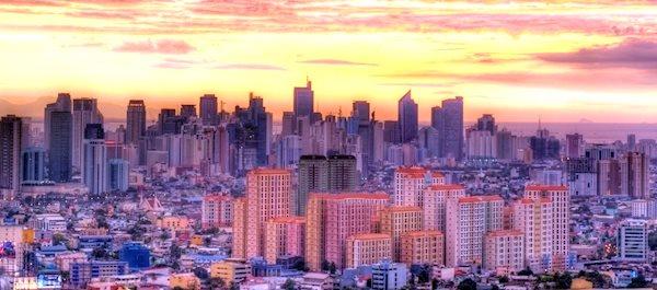 Hoteller i Makati