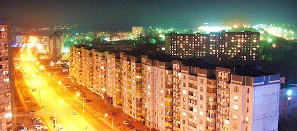 Hoteller i Chisinau