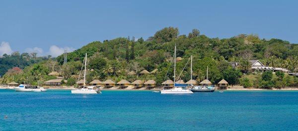 Hotell i Port Vila