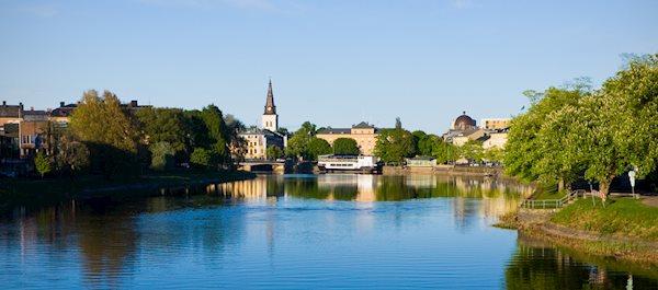 Hoteller i Karlstad