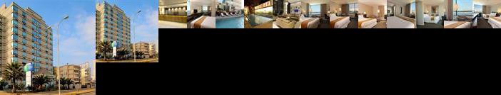 Holiday Inn Express - Antofagasta
