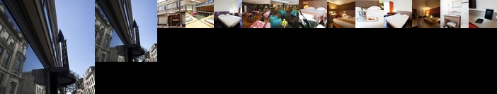 Theater Hotel Antwerp