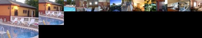 Hotel Zeus Merida