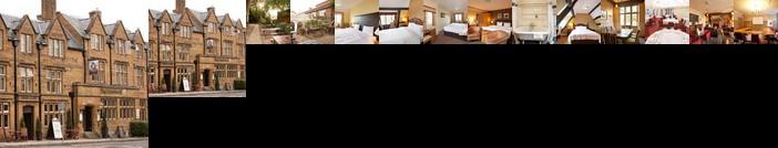 Cromwell Lodge Hotel