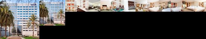 Hilton Barcelona