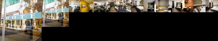Moderno Hotel Bcn