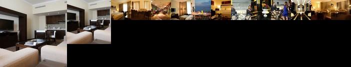 Lancaster Raouche Hotel