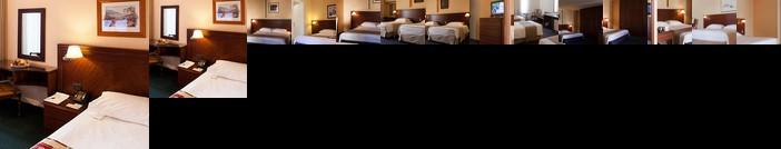 The Mayflower Hotel Beirut
