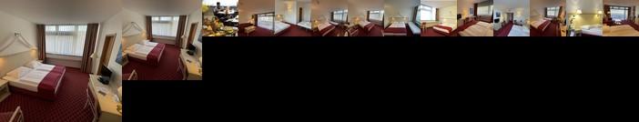 Mercure Hotel Chateau Berlin am Kurfurstendamm