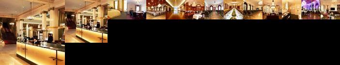 Hotel Bellevue Palace Bern