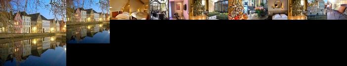 Hotel Ter Duinen Bruges