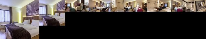 Holiday Inn Hotel Brussels-Schuman