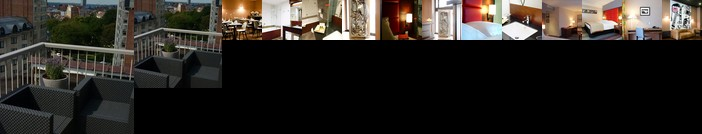 Newhotel Charlemagne
