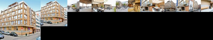 Chelton Hotel EU
