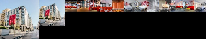 Radisson RED Hotel Brussels