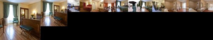 Hotel Norte y Londres