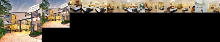 Cairns Queenslander Hotel & Apartments