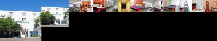 Hotel Soberanis