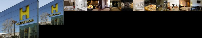 Hotel Alborada Concepcion