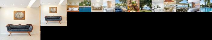 Delfinia Hotel Corfu Island