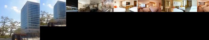 호텔 인터시티