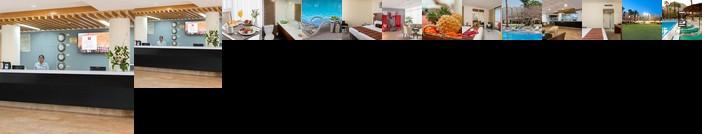 מלון לאונרדו אין ים המלח