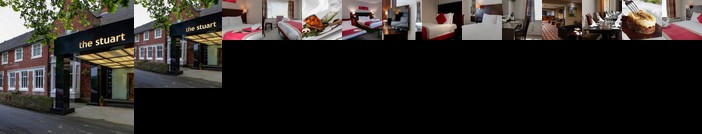BEST WESTERN The Stuart Hotel
