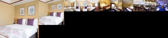 Derby Inn Sure Hotel Collection by Best Western