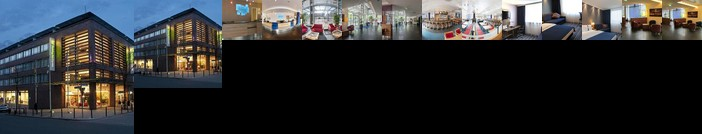 Premier Inn Essen City