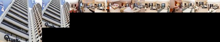 Quality Hotel Fortaleza Beira Mar