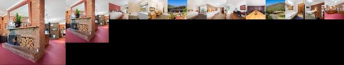 Comfort Inn Country Plaza Halls Gap