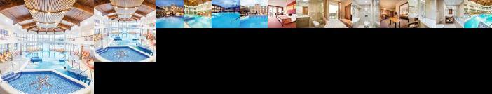 Hotel Europa Fit Superior Heviz