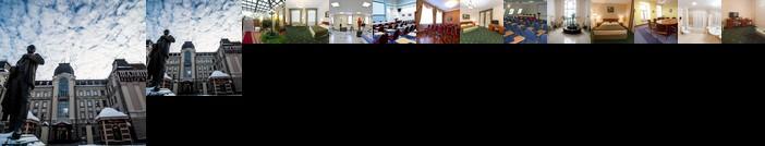 Shalyapin Palace Hotel