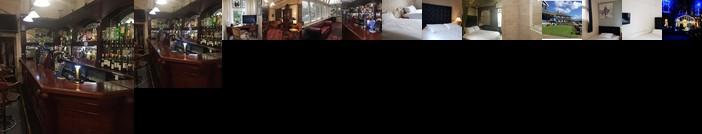 Regency Hotel Leicester