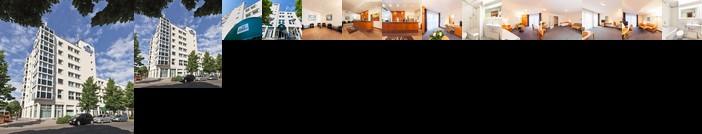 Novum Apartment Hotel Am Ratsholz Leipzig Sud