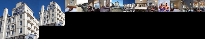 The Grand Hotel Llandudno
