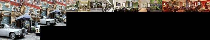 51 Buckingham Gate Taj Suites And Residences