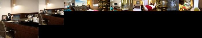 The Belgrave Hotel London