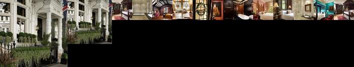 The Gore Hotel - Starhotels Collezione