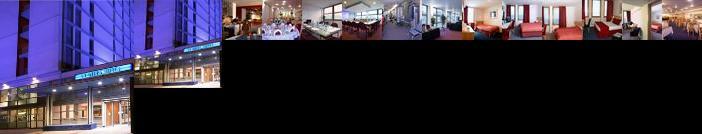 St Giles Heathrow Hotel