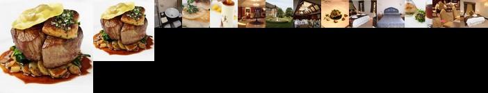 Barn Hotel London