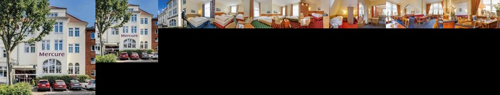 Mercure Hotel Luebeck City Center
