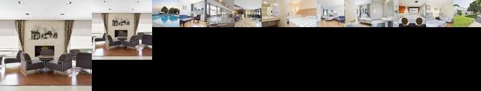 Hotel Osuna Feria Madrid