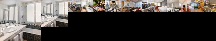 Hotel Madrid Chamartin Managed by Melia Hotels International