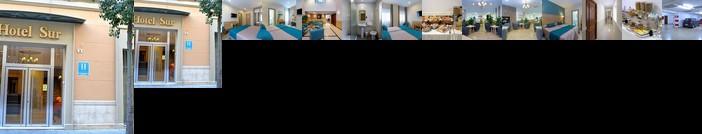 Hotel Sur Malaga