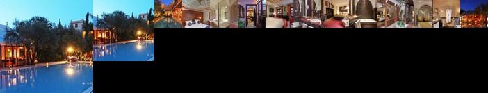 La Maison Arabe Hotel Spa & Cooking Workshops