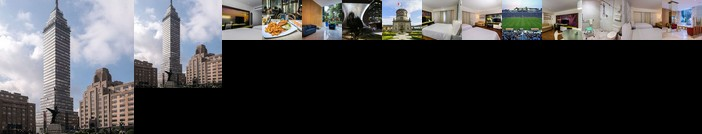 Holiday Inn Express Hotel & Suites Mexico City at the WTC