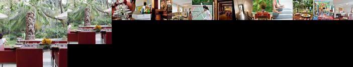 Lakeside Chalet Mumbai - Marriott Executive Apartments