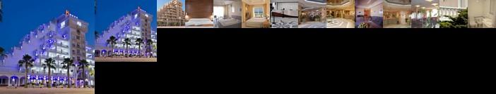 Hotel Los Delfines Cartagena